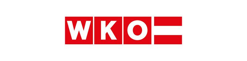 Das Logo der WKO