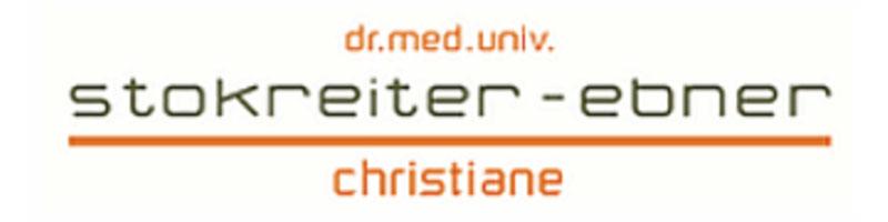 Das Logo von Stokreiter-Ebner